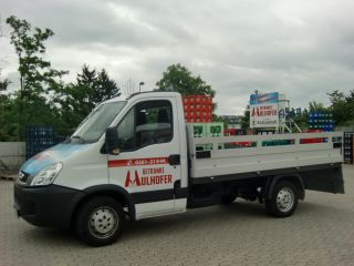 Lieferservice LKW